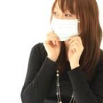 風邪予防や花粉対策に効果的なマスク方法