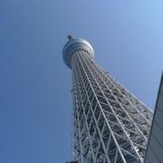 東京スカイツリーの待ち時間凄すぎ!当日券よりweb予約で正解