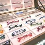 JINS花粉メガネ店舗に行くも品切れ...なので子供のPCメガネ購入