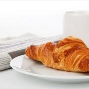 時々朝食でメタボリスク高まる!