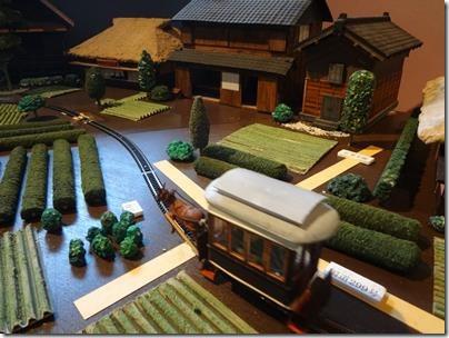 狭山鉄道馬車