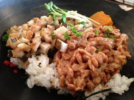 ビタミンKを多く含む納豆