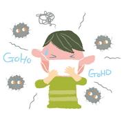子供のインフルエンザ予防