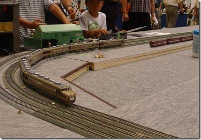 鉄道コンテストレイアウト
