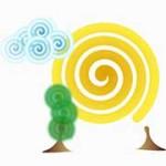花粉や黄砂など気になる空気の汚れや地震の予報サイトのまとめ